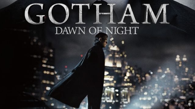 Gotham EP Draws Batman: Year One Comparison, New Promo Debuts