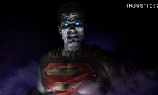 Ed Boon Teases A Bizarre Addition To The Injustice 2 Character Roster