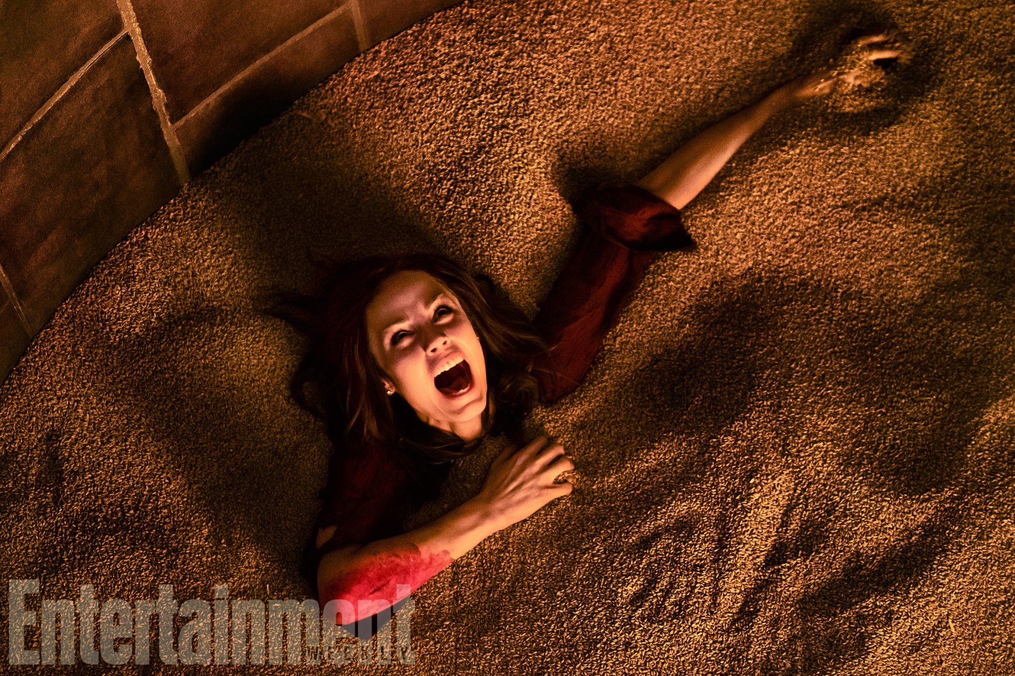 "Eighth Saw Movie Jigsaw Will Feature ""Some Pretty Wild Traps"""