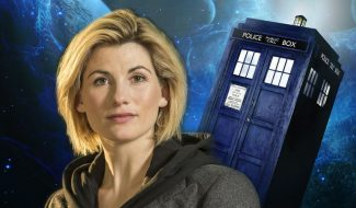 Steven Moffat Knew Next The Doctor Would Be A Woman During Season 10