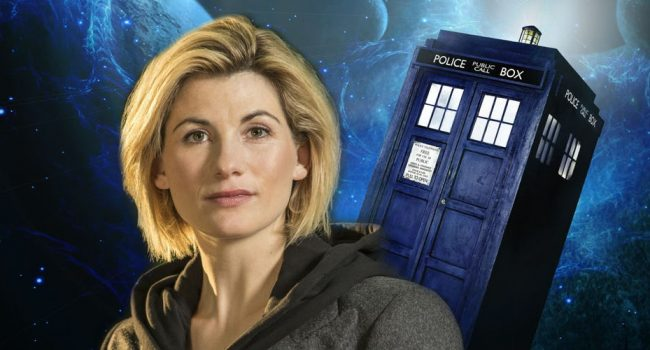 Former Doctor Who Star Would Prefer If The Character Remained A Man