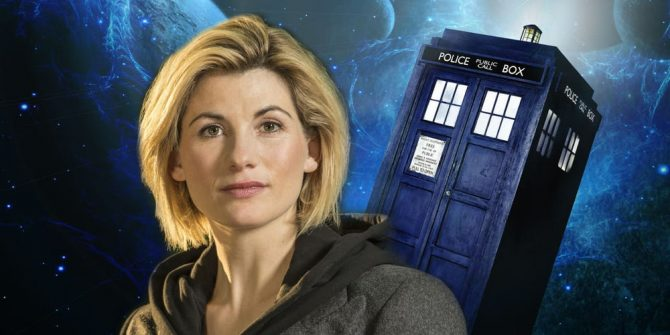 The Jodie Whittaker-Fronted Doctor Who Season 11 To Launch Late 2018