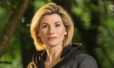 Jodie Whittaker Admits She Cried When She Got Doctor Who Role