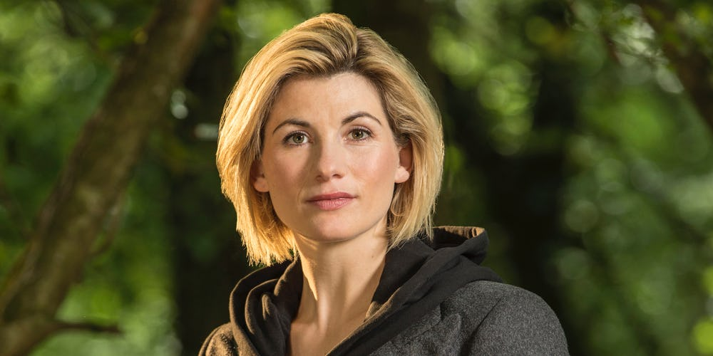 Former Doctor Who Star Wasn't Keen On Female Doctor At First