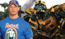 Transformers Spinoff Bumblebee Casts John Cena, Relocates To December 2018