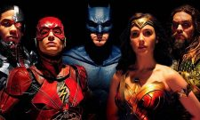Set Photos From The Ongoing Justice League Reshoots Highlight Wayne Manor