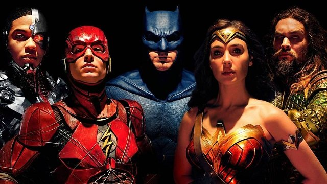 Joss Whedon Will Likely Get A Director's Credit On Justice League