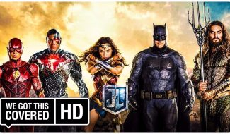 Warner Bros. Storms Comic-Con With Epic New Justice League Trailer