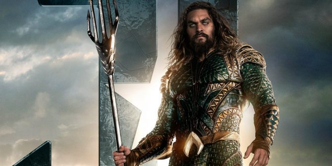 Forget Black Manta, Water is the Real Villain of 'Aquaman' Film