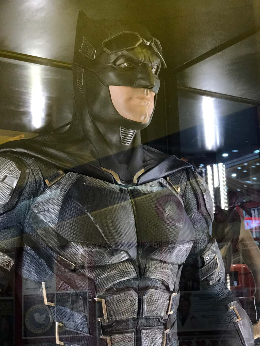 RUMOR: Justice League May Kill Off A Major Character