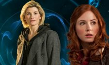 "Karen Gillan Is ""Bothered"" By People Who Are Against A Female Doctor"