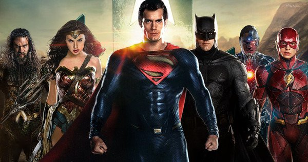 The DC Extended Universe: Your Complete Guide To The Past, Present And Future