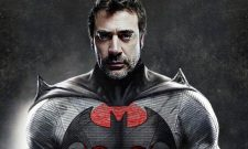 Jeffrey Dean Morgan Teases Possibility Of Being Flashpoint's Batman