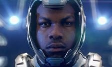 Pacific Rim Uprising Promo Video Rallies The Troops