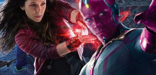 Avengers: Infinity War To Dive Deep Into Vision And Scarlet Witch's Relationship