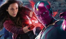 Avengers 4 Casting Call Reveals A Big Scarlet Witch And Vision Spoiler