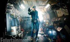 WB Brings First Ready Player One Trailer To Comic-Con
