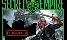 Marvel Promises To Reveal Steve Rogers' Secret In Secret Empire #9
