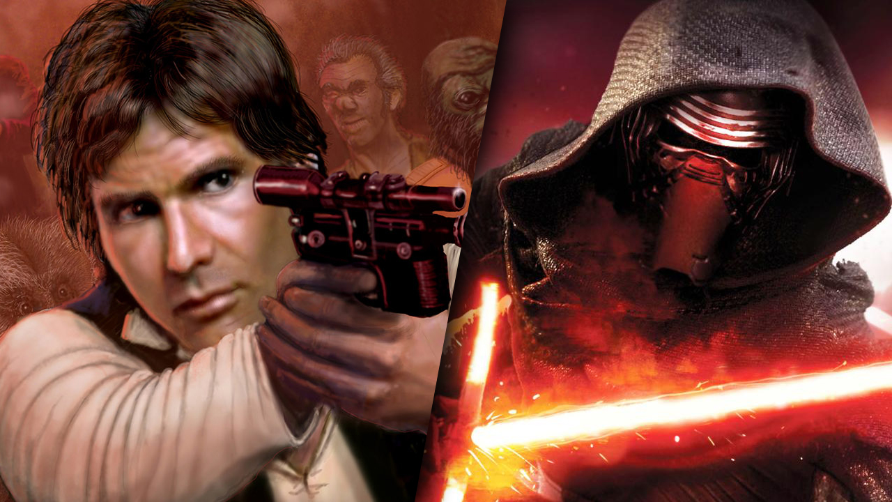 Star Wars: The Last Jedi And Han Solo Spinoff Are Skipping Comic-Con, Will Get BTS Reel At D23