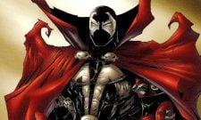 Oscar-Winning Talent Seemingly In The Mix For Spawn Movie; Todd McFarlane Cites Jaws As A Reference Point