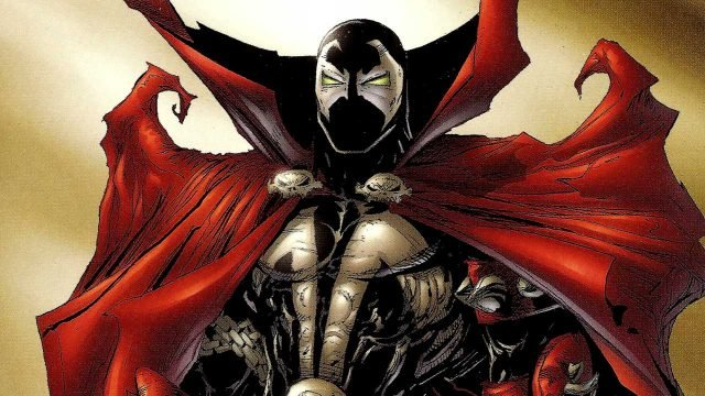 "Blumhouse's Spawn Reboot Pitched As ""Low-Budget Superhero Movie"""