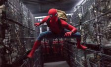 Early Draft Of Spider-Man: Homecoming Featured Peter Parker Revealing His Secret Identity