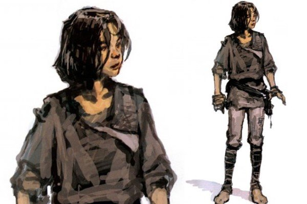 Early Star Wars Concept Art Paints Some Of The Franchise's Favorites In A Completely Different Light