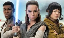 Star Wars Fans Are Loving Rose's Role In The New Rise Of Skywalker Trailer