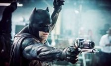 Report: Beyond The Batman, Ben Affleck's Days As The Caped Crusader Are Numbered