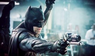 Ben Affleck Won't Star In The Batman, Says Casey Affleck