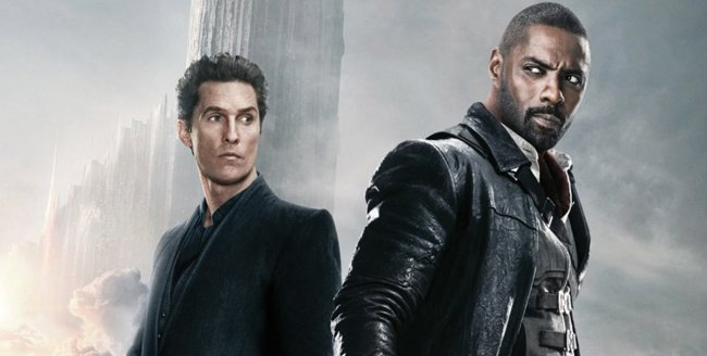 The Dark Tower Review Roundup: A Cripplingly Average Rendition Of A King Classic