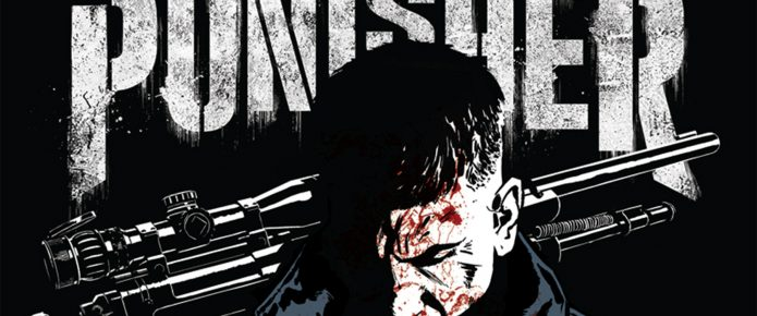 First Image From The Punisher Netflix Series Reveals Frank Castle In Fully Costumed Glory