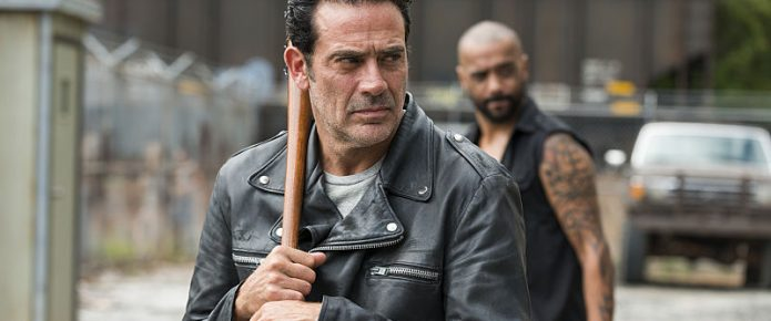 Future Episodes Of The Walking Dead May Relocate To Europe