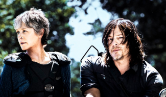 AMC's Survivors Band Together In New Promo Images For The Walking Dead Season 8