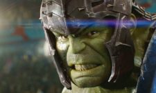 Hulk Can Speak And Hasn't Been Bruce Banner For Two Years In Thor: Ragnarok