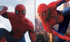 Tom Holland Wants Tobey Maguire As Uncle Ben In Spider-Man: Homecoming Sequel