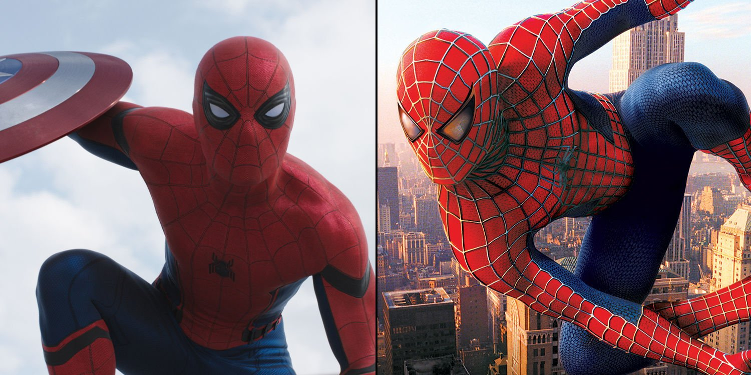 Tom Holland Responds To Kirsten Dunst's Spider-Man: Homecoming Comments