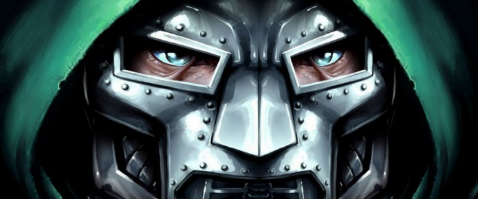 The MCU's Doctor Doom Will Reportedly Be Like Darth Vader