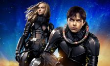 Valerian And The City Of A Thousand Planets Director Believes Sequel Still Possible