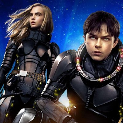 Valerian And The City Of A Thousand Planets Review