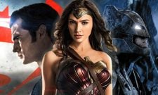Wonder Woman All But Confirmed For Barry Allen Solo Movie Flashpoint