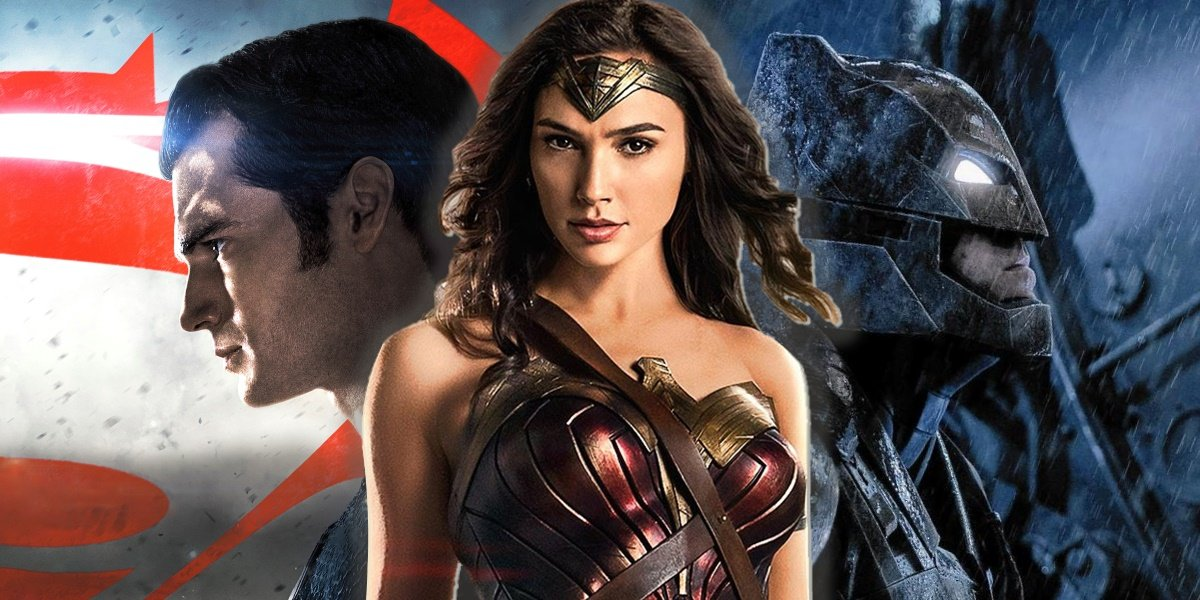 Take A Closer Look At That New DCEU Intro Which Debuted With Wonder Woman