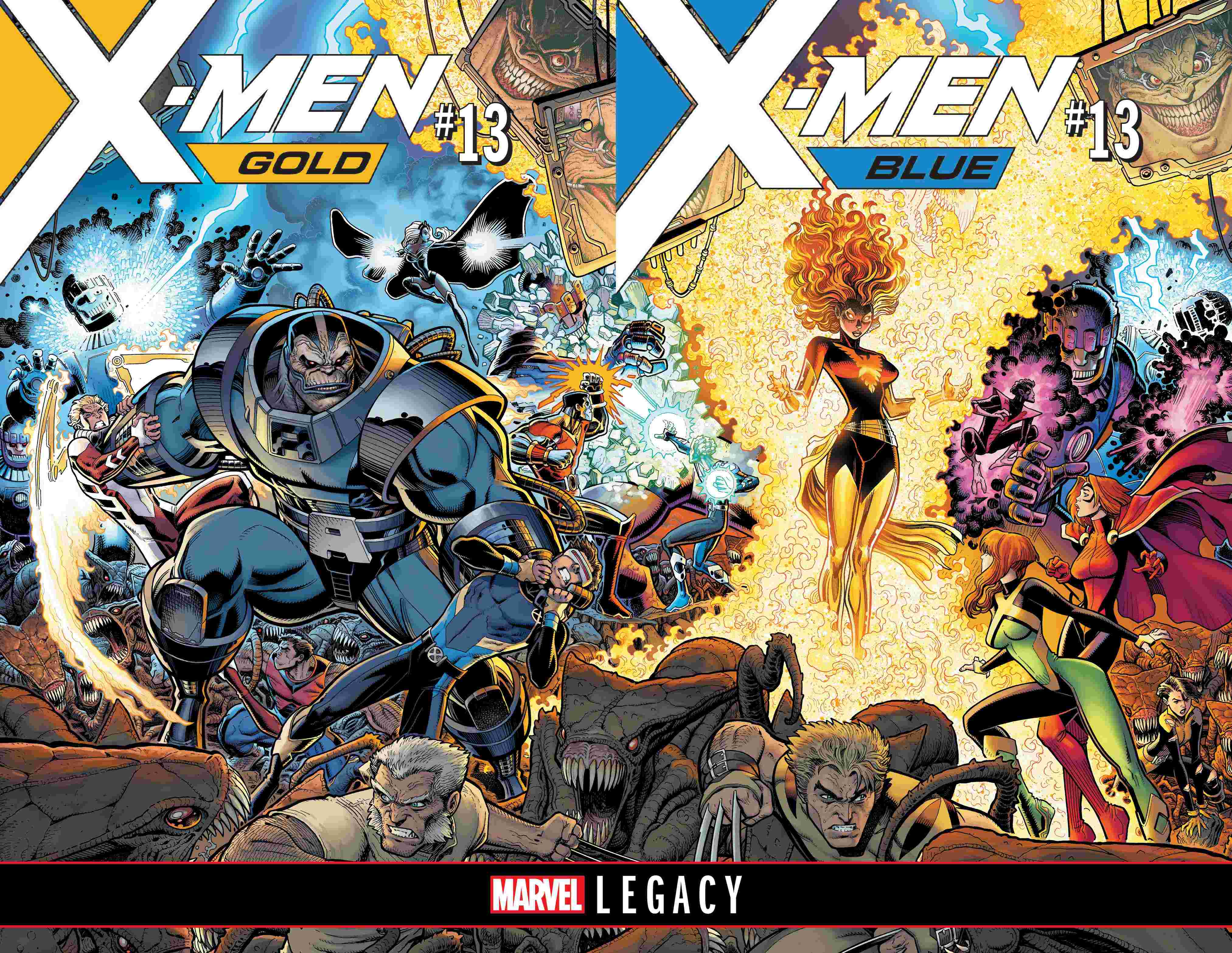 Marvel Spoils Return Of A Major Character Ahead Of Legacy's Release