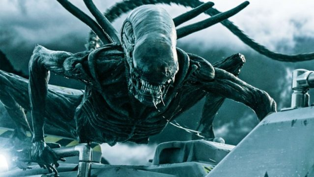 Deleted Scenes From Alien: Covenant Offer New Insight Into The Origins Of The Xenomorph
