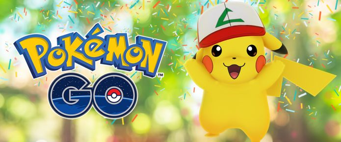 Pokemon GO's Egg Pools Quietly Updated To Include Ash Hat Pichu And Other Critters