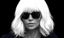 Director David Leitch Game For Atomic Blonde Sequel