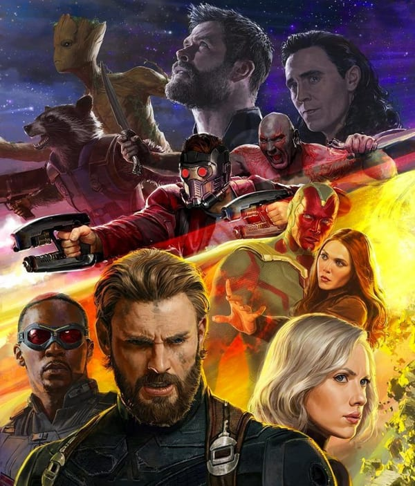 Don't Expect Avengers: Infinity War To Focus Too Much On The Newer Heroes