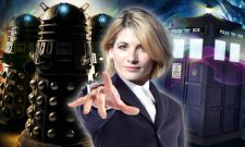 Doctor Who: Director Of Jodie Whittaker's First Scene Revealed