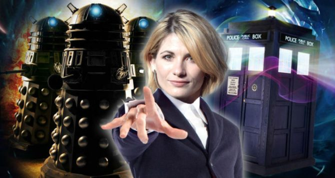 Season 11 Of Doctor Who Will Have Longer Episodes And A New TARDIS