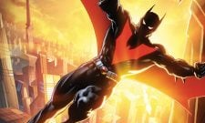 WB Wants To Do Live-Action Batman Beyond Movie With Michael Keaton